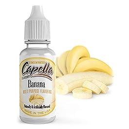 Capella – Banana – Capella Aroma 13ml