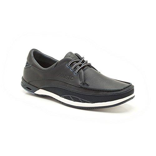 MUSTO Chaussure de pont ORSON DRIFT Navy Couleur NAVY Modele 45.5