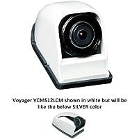 Voyager VCMS12LCM Color Left Side CMOS Camera, Chrome