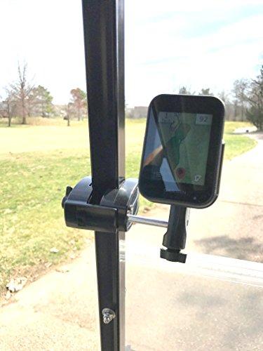 Caddie Buddy Golf Cart Mount for Garmin G30, G10, G6, G7 and G8