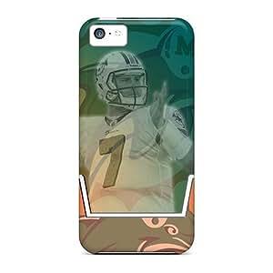 Case Cover Diy For SamSung Galaxy S5 Mini Case Cover Defender(miami Dolphins)