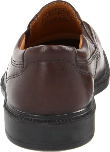 Hush Puppies Mens Leverage Slip-On