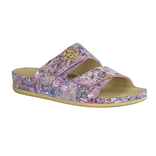 Sandals Thong Women's multicolour Multicoloured Vital f4Rwx