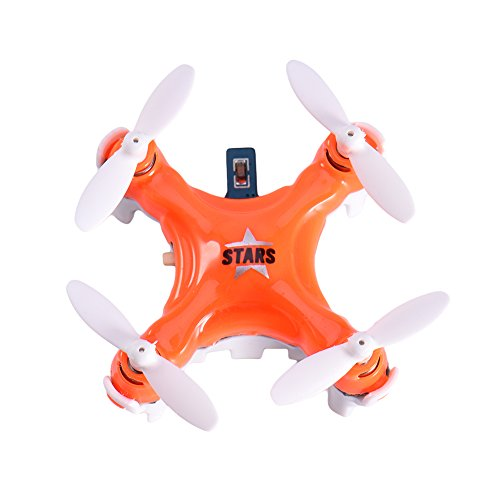 Cheerson CX-Stars orange