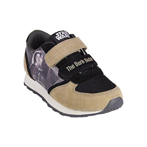 STAR WARS Jungen Sneaker (35)