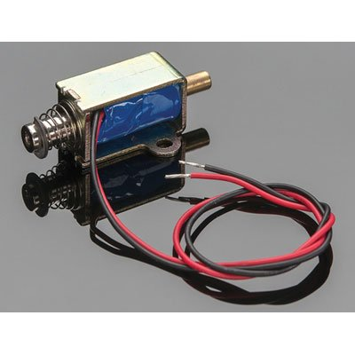 Top 9 best solenoid push pull 12v 2019