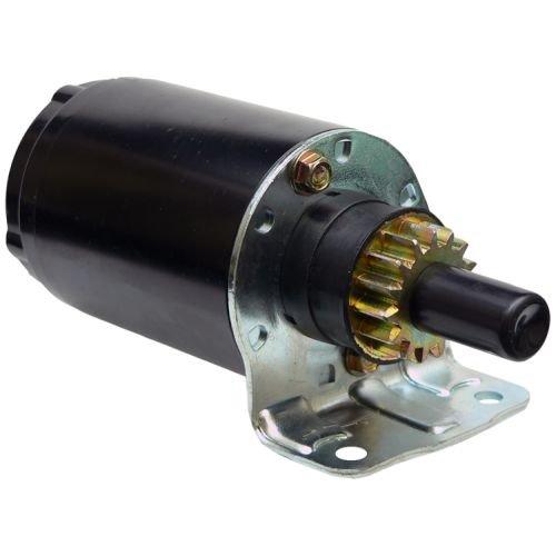 (DB Electrical SBS0028 Starter For Briggs 691564, 693469/John Deere LT166 LT170 SST16 SST18 /Cub Cadet LT2180 GT2521/Toro Greensmaster 3050 3100 3150 3040 5040 Sand Pro 2020 3020 5000/Twister 1400 1600)