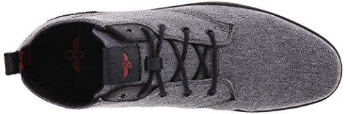 Loisirs Créatifs Mens Vito Baskets Bruyère Noir / Noir