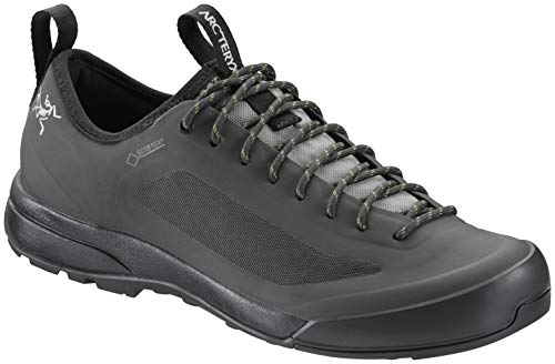 Arc'teryx Acrux SL GTX Approach Shoe - Women's Pilote/Smoke 7.5