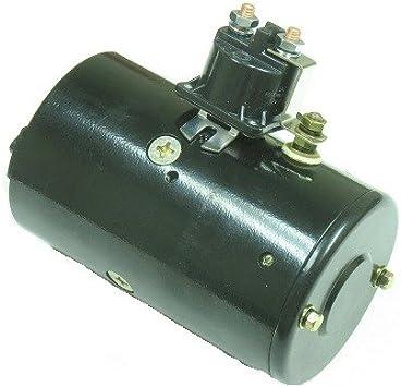 MDY7039 New pump motor MDY6124S 70392000 6044 MUE6203 70391000