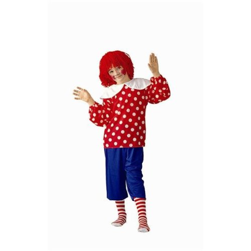 Rag Doll Boy - Medium Costume -