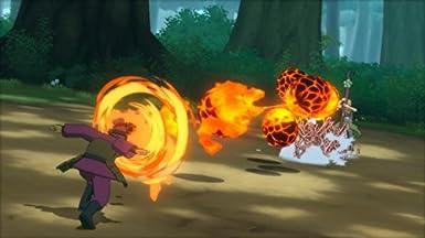 Namco Bandai Games Naruto Shippuden: Ultimate Ninja Storm 3 ...
