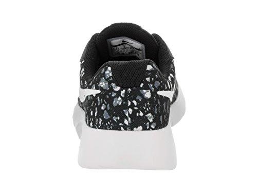 Nike 833671-003, Zapatillas de Deporte para Niños Negro