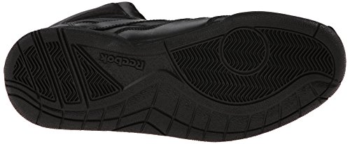 Reebok Mens Royal Bb4500h Xw Fashion Sneaker Nero / Squalo