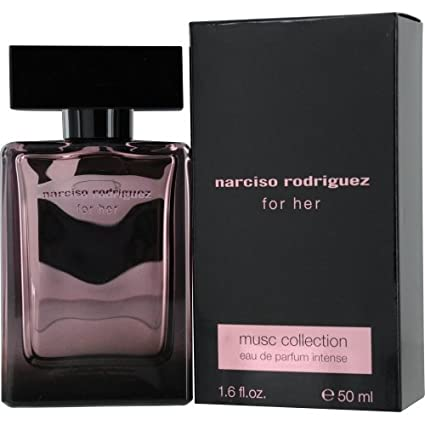 Narciso Rodriguez For Her Musc Collection Eau de Perfumé Intense para Mujer - 50 ml