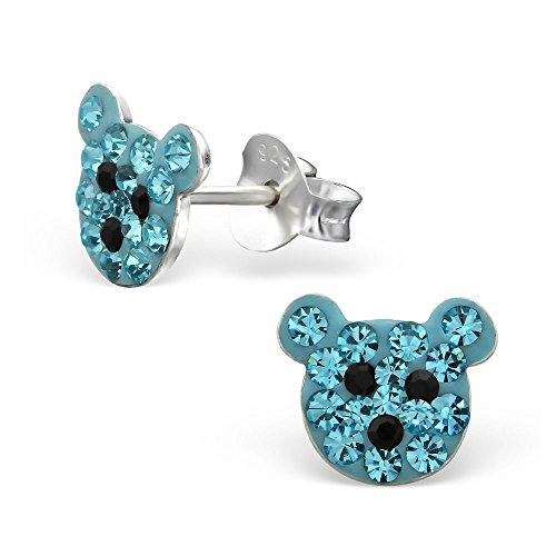bear earrings - 8