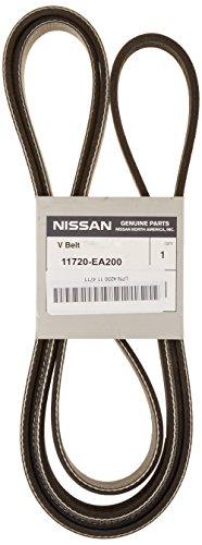 nissan belt - 5