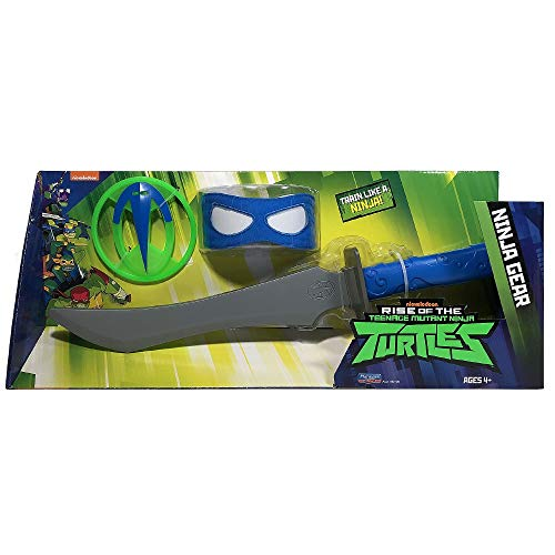 Turtles La Rise of The Teenage Mutant Ninja Ninja Arma ...