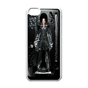 Custom Case Captain America for iPhone 5C Y4U5238649