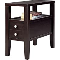 Charlton Home Odon End Table