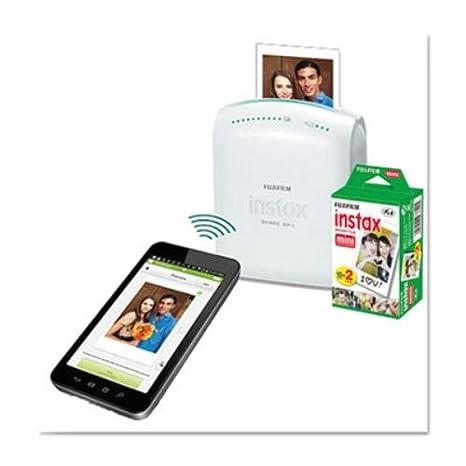 Amazon.com: Impresora, Instax, foto, L: Electronics