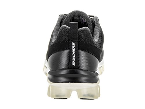 Fitness air Times Skech Skech Black Men's Skechers Quick Air Trainers 2 0 Noir x4S0nWqWw6