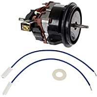 First4Spares Replacement Oreck Motor 580W Motor Kit for Oreck XL Series Upright Oreck Motor Vacuum Cleaners