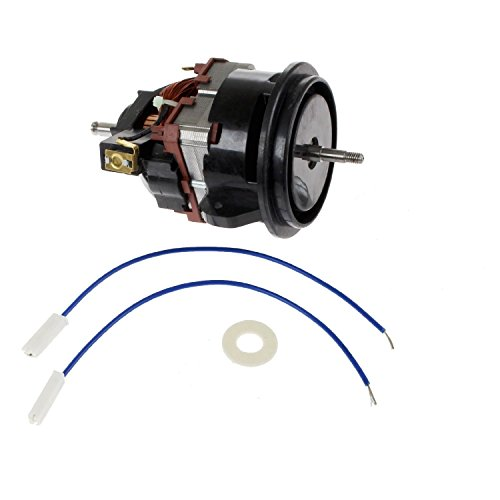 ment Oreck Motor 580W Motor Kit for Oreck XL Series Upright Oreck Motor Vacuum Cleaners ()