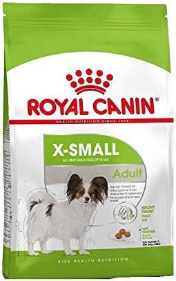 Royal Canin C-083363 S.N. X Small Adult - 1.5 Kg