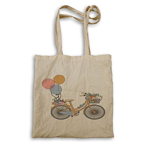 Custodia Da Bicicletta Vintage Q664r