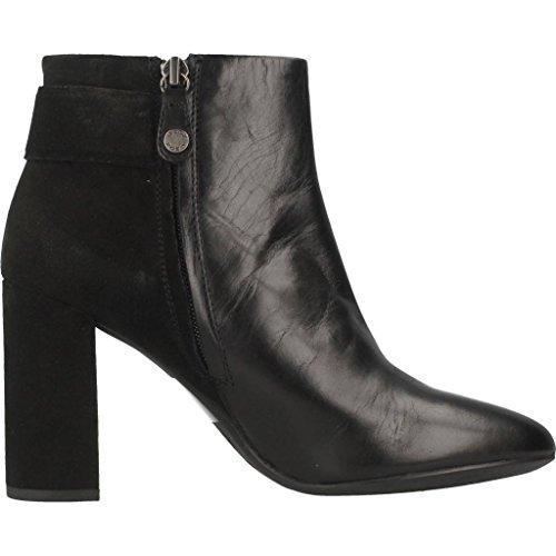 D Marque Boots Noir Noir High le Mod Boots Bottines Geox Couleur Audalies ZgwxT8Iq