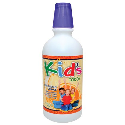 Supralife Kids Toddy – 32 fl oz