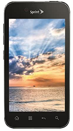 LG Marquee Android Phone (Sprint)