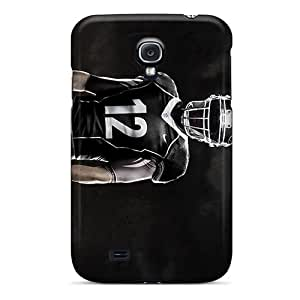 Special Design Back Oakland Raiders Phone Case Cover For Galaxy S4