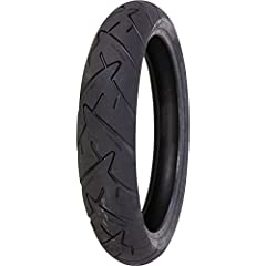90% on-road; 10% off-road Advanced adventure touring/dual-sport tire for large-capacity bikes Engineered to meet the demands of today's modern powerful, high-performance adventure touring/enduro machines Reinforced carcass on the front tire u...