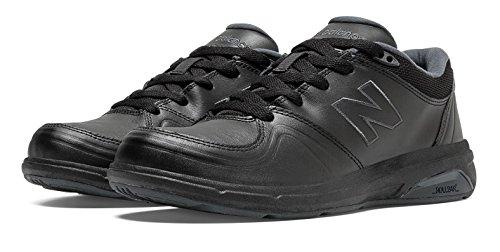 (ニューバランス) New Balance 靴?シューズ レディースウォーキング New Balance 813 Black ブラック US 9.5 (26.5cm)