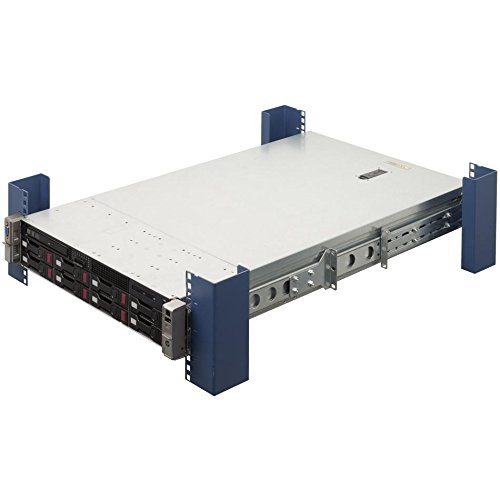 RackSolutions Rack Rails for HP DL380 Gen 8, Gen 9 & Gen 10, DL560 Gen 8 & Gen 10
