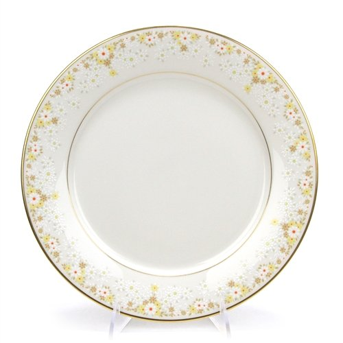 Fragrance by Noritake, China Dinner Plate