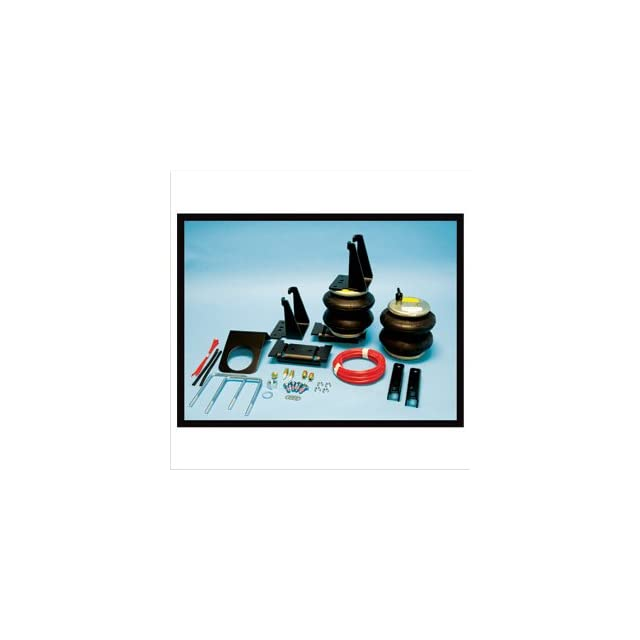 Firestone 2520 Ride Rite Air Bag Suspension Kit for Ford F 250/350