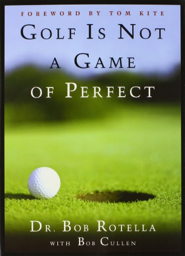 Golf is Not a Game of Perfect (The Best Golf Irons)