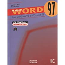 Word 97 fonctions inter.(w.95-98)