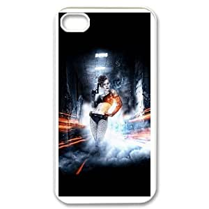 iPhone 4,4S Phone Case White Battlefield V8806938
