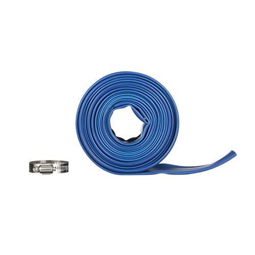 1 1 2 inch pool vacuum hose - 4