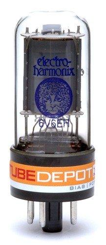 Electro-Harmonix 6V6 EH Vacuum Tube by Electro-Harmonix