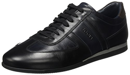 Joop! Herren Vido Hernas Lfu 1 Sneaker, Schwarz (black) Les Hommes Ifu (noir)