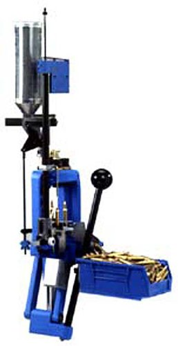 Dillon Precision RL550B Progressive Reloading Machine 4 Stage Manual Index 14261