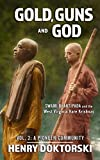Gold, Guns and God: Swami Bhaktipada and the West