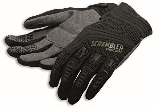 Ducati Motorcycle Gloves - 7