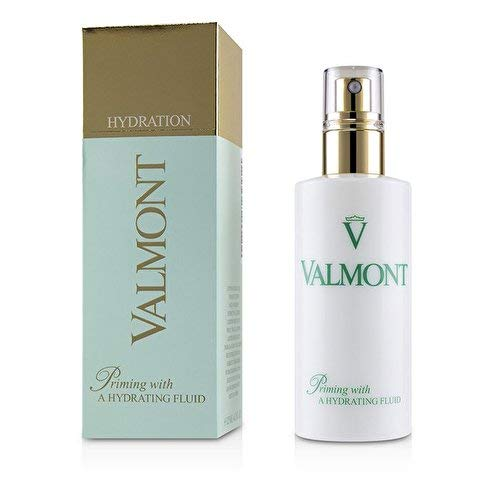 Valmont Hydration Ritual Priming with Hydrating Fluid, 4.2 Ounce
