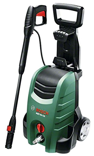 109 opinioni per Bosch 06008A7500 AQT 40-13 Idropulitrice Mobile, Potenza 1900 W